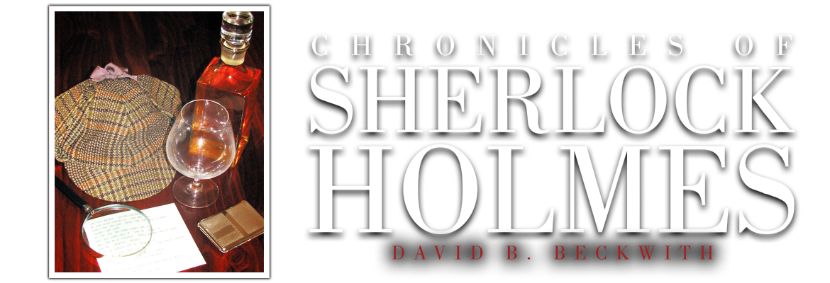 Chronicles of Sherlock Holmes